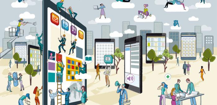 Letný inovačný workshop priblížil interaktívnu grafiku a jej využitie v oblasti marketingu