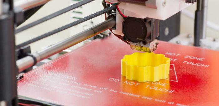3D tlač už pre nás nie je neznámy pojem